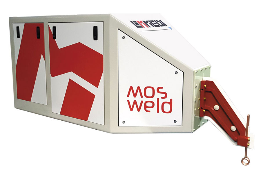 Solid State Welders – Mosweld