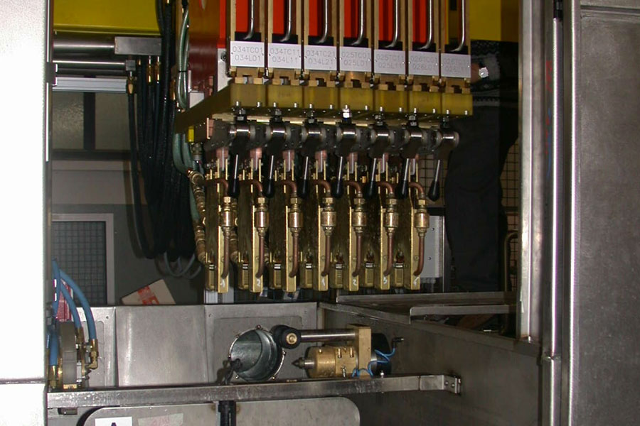 Crankshaft – Transfer Type