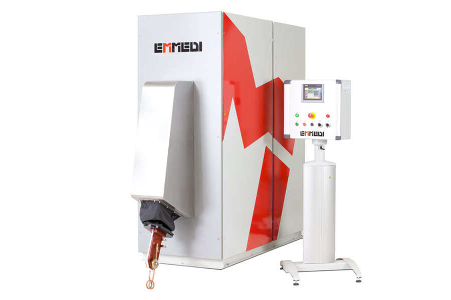 Solid State Welders – Mosweld SiC