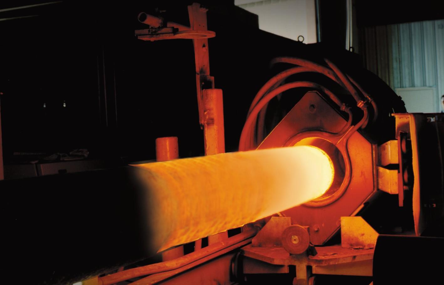 Forging Coil