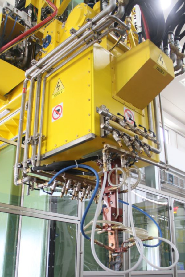 Industrial Heating Applications